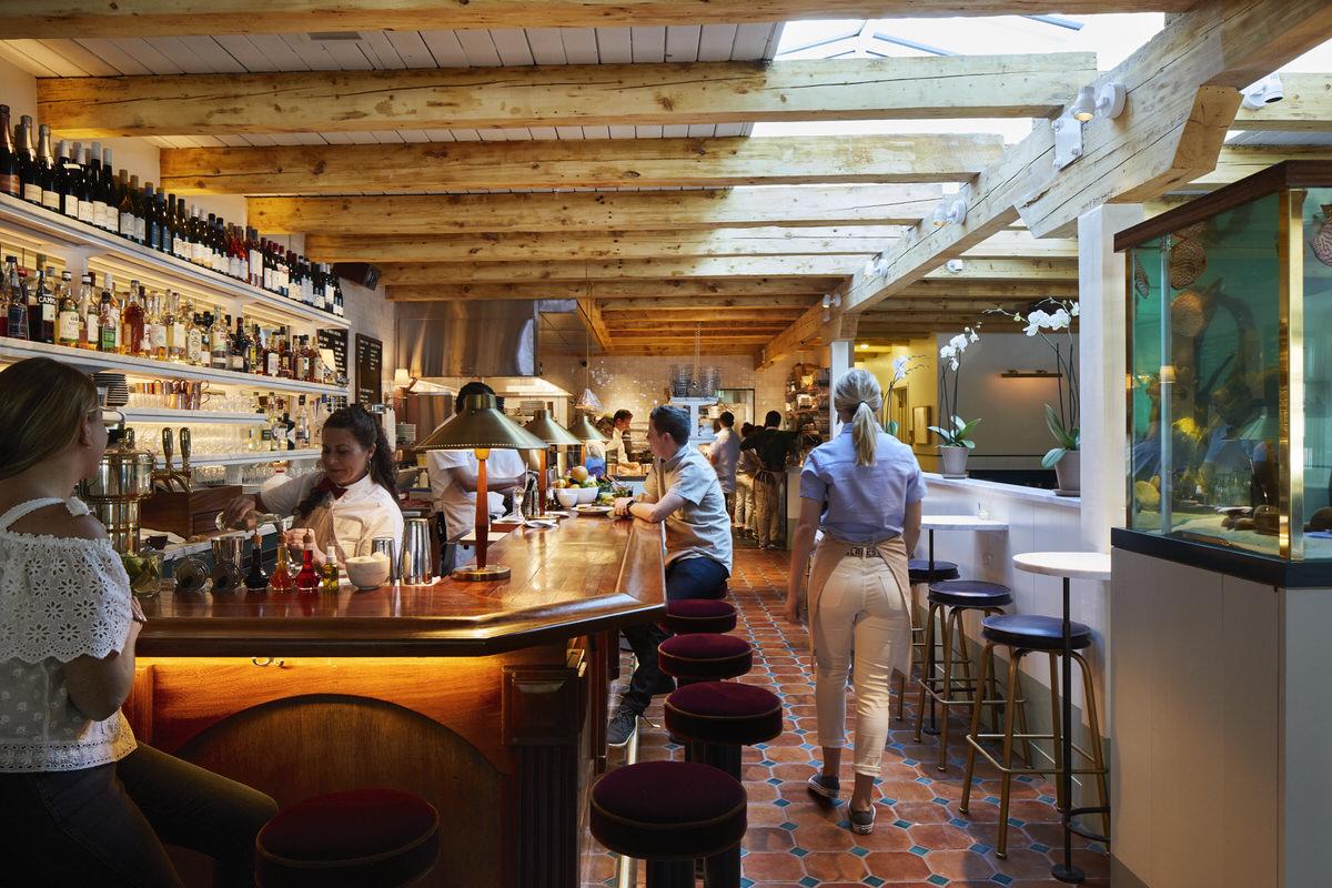 Matt Harrington – Clarks Oyster Bar Aspen